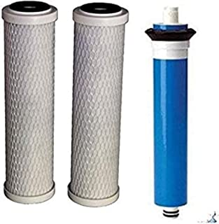 reverse osmosis service