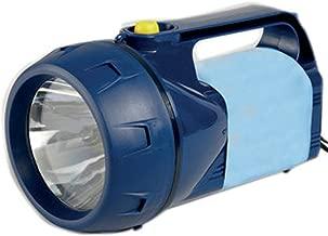 Ring Automotive REIL3200HP Torcia Professionale COB LED e Detector UV