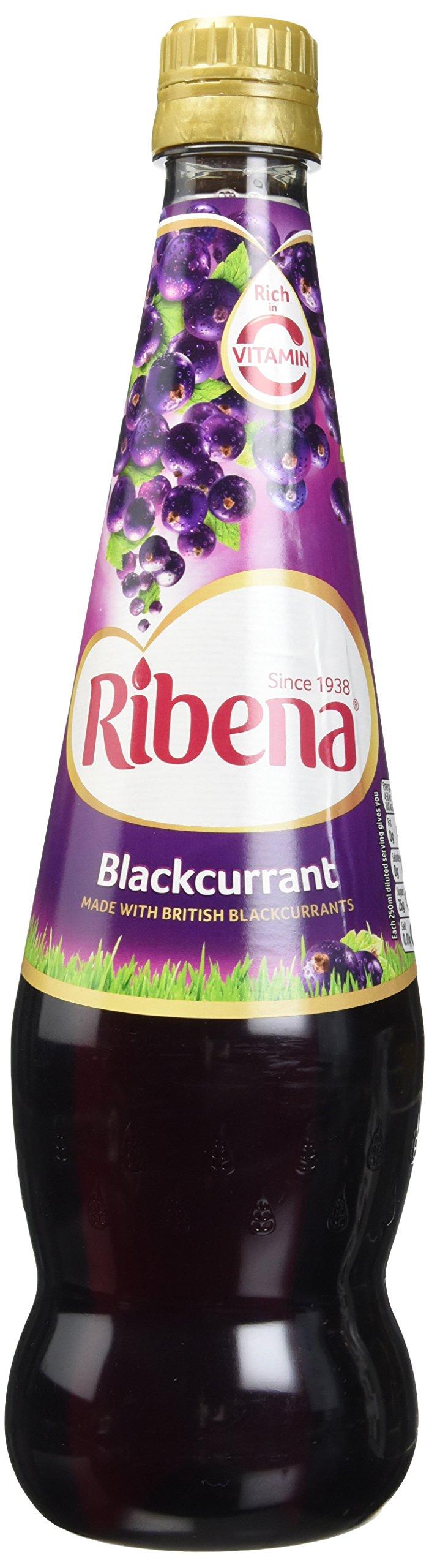 Ribena - 850ml - (2 Pack)
