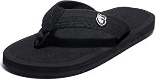 NewDenBer NDB Men's Classical Light Weight III Flip-Flop