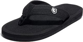 male flip flops