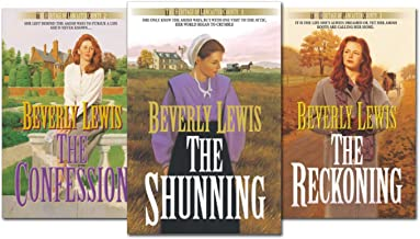 Heritage of Lancaster County (3 Book Series)