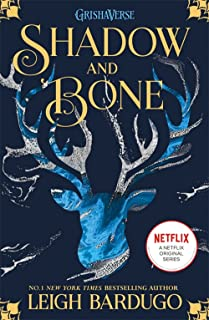 Shadow and bone: Leigh Bardugo: 1