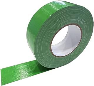 Klebeband Hell Grün 50mm x 50m Gaffa Tape Gewebeklebeband Premium