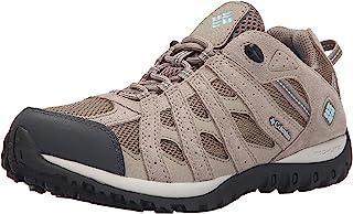 حذاء الرياضي للنساء المنخفض قبضة القدم المضاد للماء ريدموند من كولومبيا بتقنية ثبات متقدمة