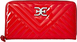 Sophia Quilted Wallet