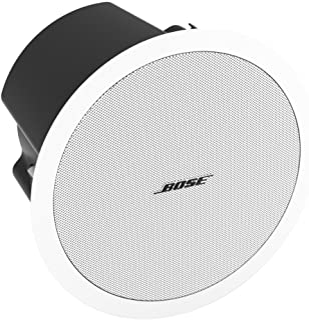 Bose FreeSpace flush-mount loudspeaker 天井埋め込み型スピーカー (1本) ホワイト DS100FW