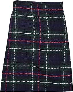 SHYNE Mackenzie Children's Boy's Kid's Tartan Kilts Scottish -100% Acrylic Kilt