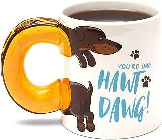 BigMouth Inc. Weiner Dog Mug