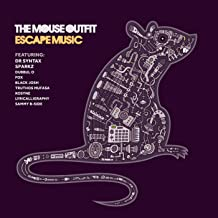 Escape Music [Explicit]