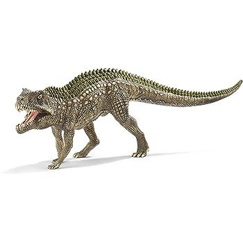 Schleich 14597 mini Dinosaurs Utahraptor