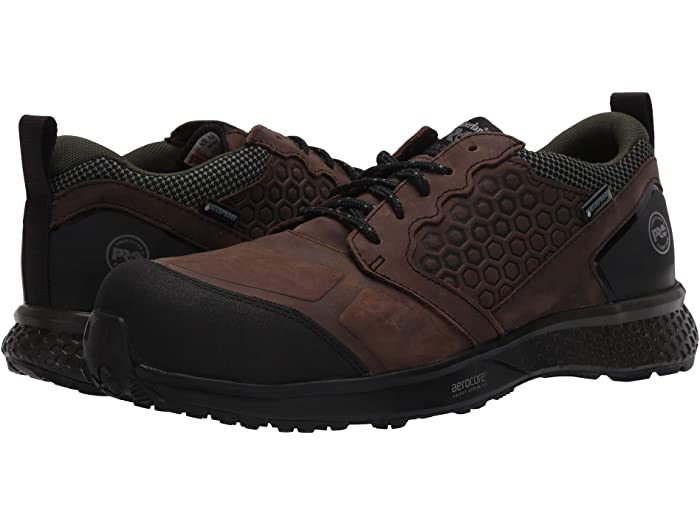 Timberland PRO Reaxion Composite Safety