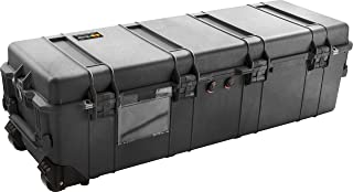 Pelican 1740 Case With Foam (Black)