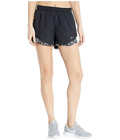 Nike Dry Tempo Short (Black/Iron Grey/Black/Wolf Grey) Women