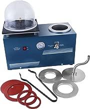 casting vacuum machine