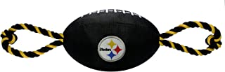 Best Dog Toys - NFL PET Toy for Dogs & Cats. Biggest Selection of Sports Toys. 350+ Styles Available Football Pet Toys Licensed by The NFL