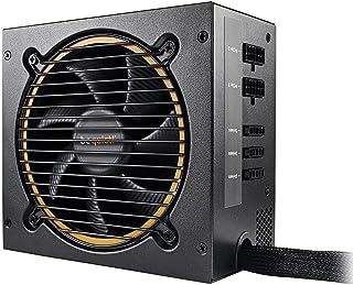 be quiet! Pure Power 10 Unidad de - Fuente de alimentación (700 W, 100-240 V, 50-60 Hz, Activo, 150 W, 672 W)