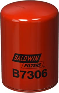 Baldwin B7306 Heavy Duty Lube Spin-On Filter