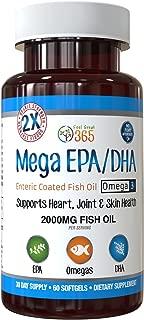 Best omega 3-6-9 Reviews
