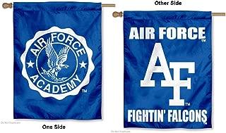 US Air Force Falcons Banner House Flag