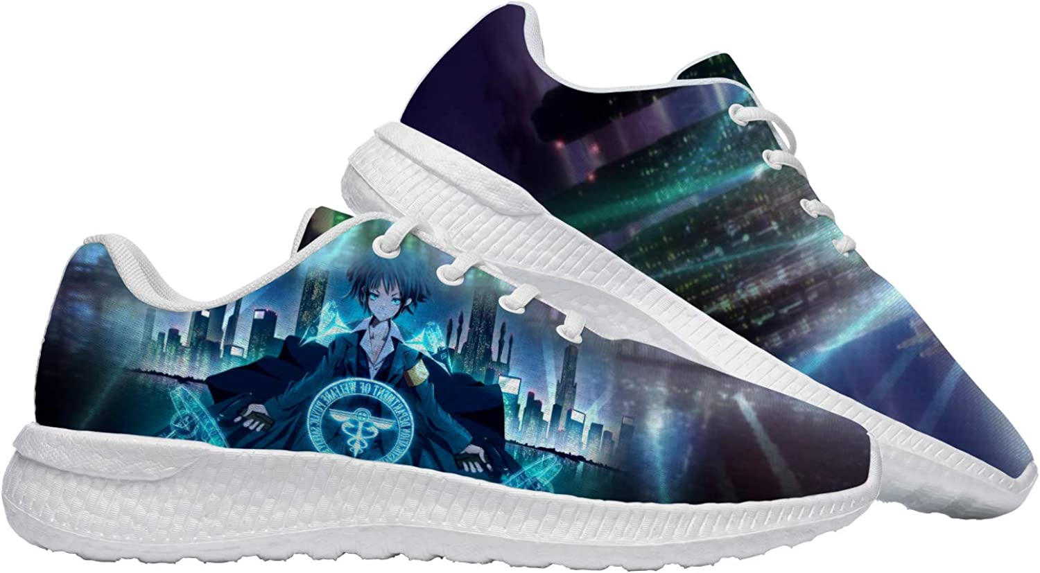 adigow Japanese Anime 2021 Free Shipping New autumn and winter new Shoes for R Women Cartoon Personalited Men