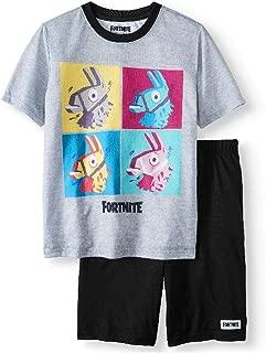 Boys' Fortnite 2 Piece Pajama Sleep Set