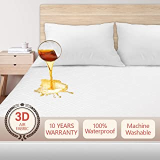 Best waterproof mattress pad for twin bed Reviews