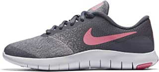 Girl's Flex Contact (Gs) Running Shoe