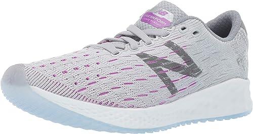New Balance - Chaussures Chaussures WZANPV1 pour Femmes, 36.5 M EU, Light Aluminum Steel  vente de renommée mondiale en ligne