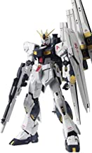 MG Mobile Suit Gundam Char's Counterattack RX-93 Nu Gundam Ver.Ka [Includes Premium Decal] 1/100 Scale Colored Plastic Model