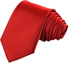 royal red tie