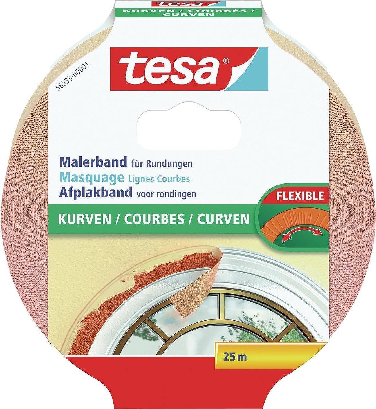 Masking Tape, 56534?–?100?Pieces, 56533-0000-100