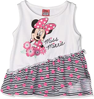 Disney Girls Minnie Mouse Top
