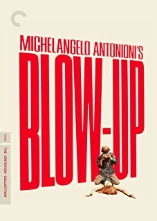 Blow-Up The Criterion Collection