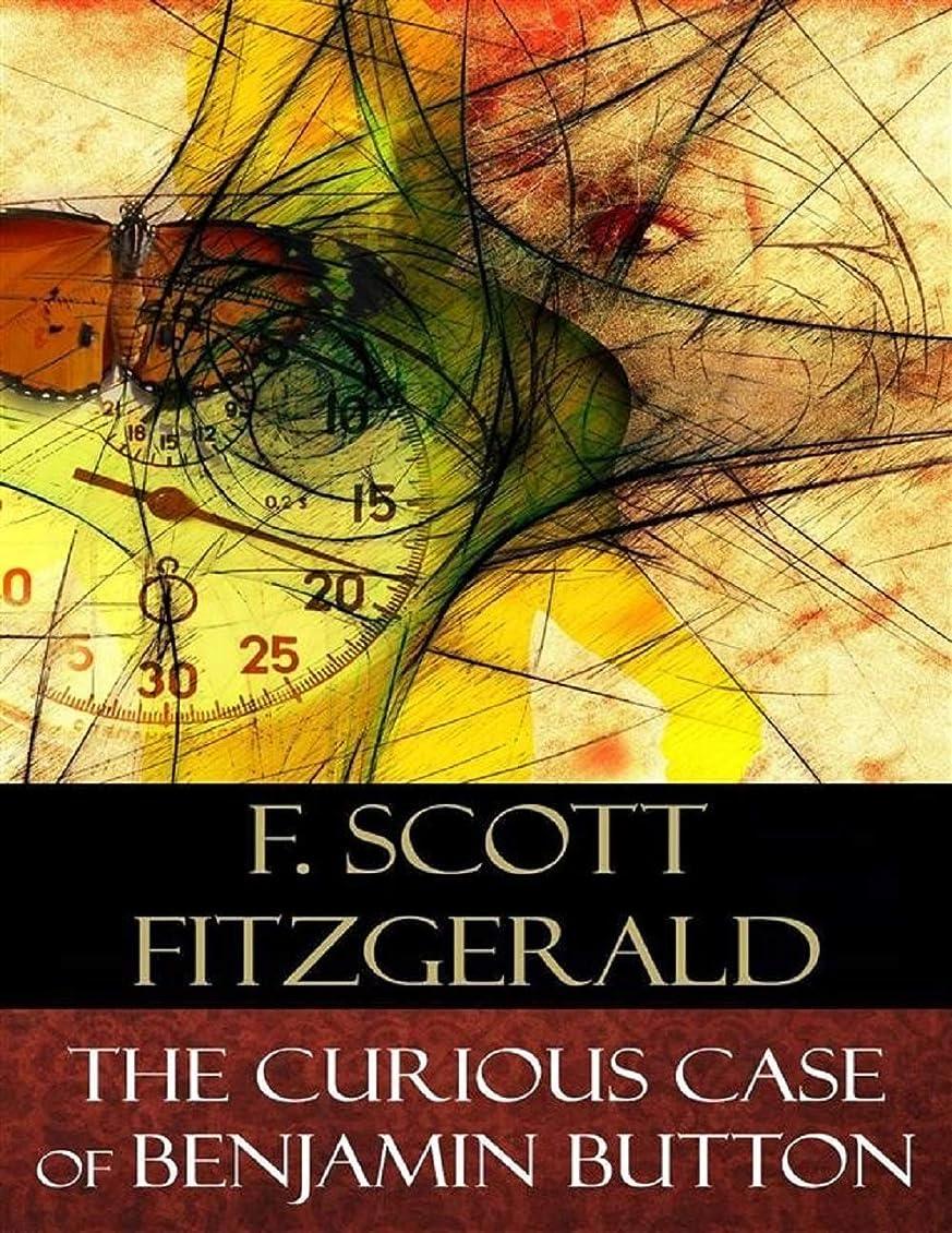 タウポ湖ポインタ改善The Curious Case of Benjamin Button Illustrated (English Edition)