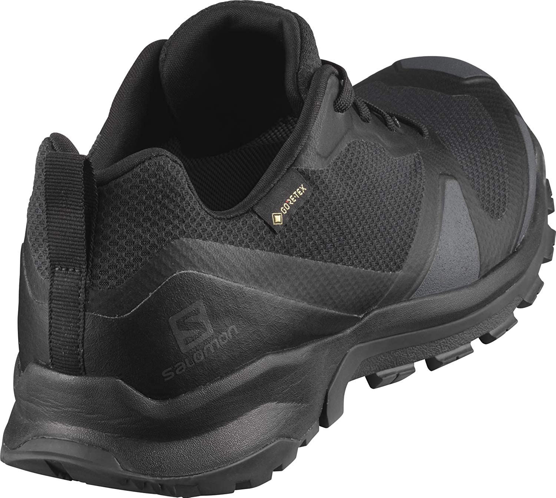 Zapatillas de Trail Running Mujer Salomon XA COLLIDER GTX W