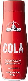 SodaStream Classics Cola Drink Mix, 440 ml