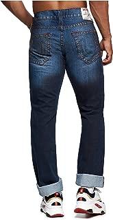 True Religion Men's Straight Jean
