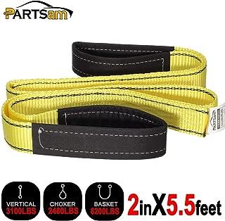 rigging straps
