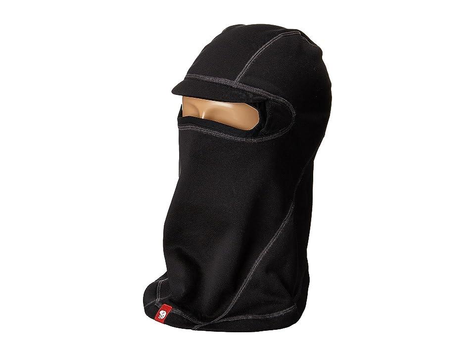 Mountain Hardwear Alpine Balaclava (Black) Cold Weather Hats