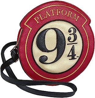 ARTESANIA CERDA Borsa a tracolla 3D Harry Potter, unisex, per adulti, rosso (rosso), 5 x 19 x 18 cm (W x H x L)
