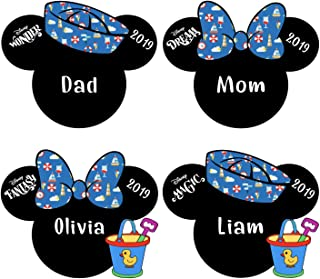 Best personalized disney magnets Reviews