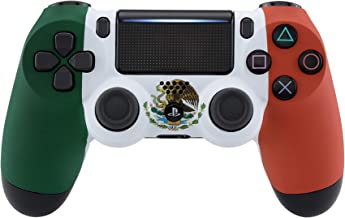 Mexico Playstation 4 PS4 Dual Shock 4 Wireless Custom Controller
