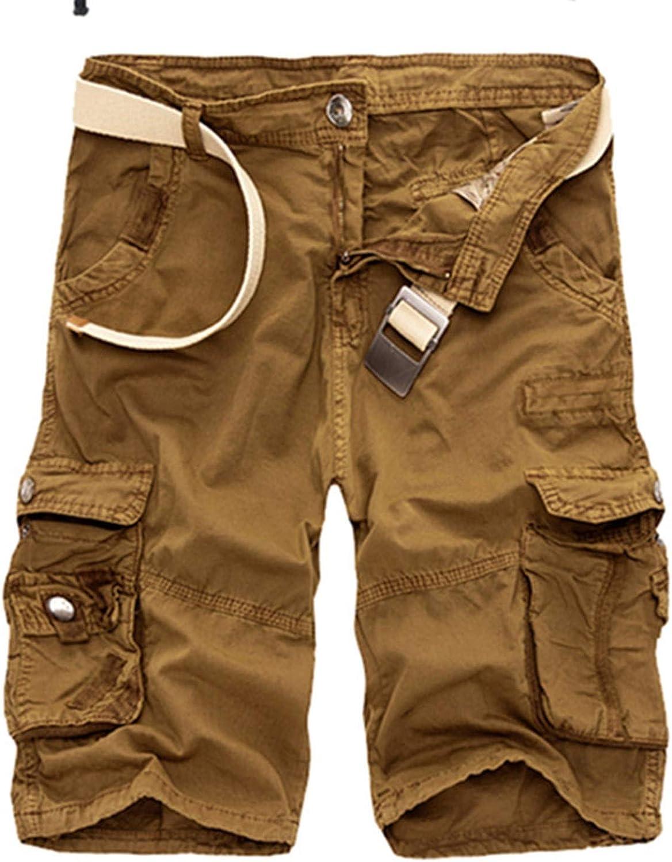 e2406cecbc Sensitives Cargo Shorts Men Men Men Cool Camouflage Summer Cotton Casual  Men Short Pants d08955