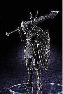 Snow Eagle Dark Souls Figure Sculpt Vol.3 Black Knight Collectible Best Gift