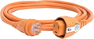 Smart Plug C30253 Smartplug Power Cord 30 Amp 25'