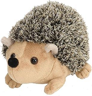 Wild Republic 13430 Hedgehog Plush, Cuddlekins Cuddly Soft Toys, Kids Gifts, 20 cm