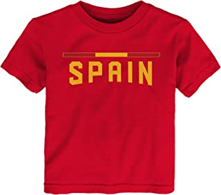 Best toddler spain soccer jersey Reviews