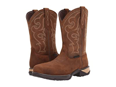 Ariat Anthem (Chipmunk Brown) Cowboy Boots