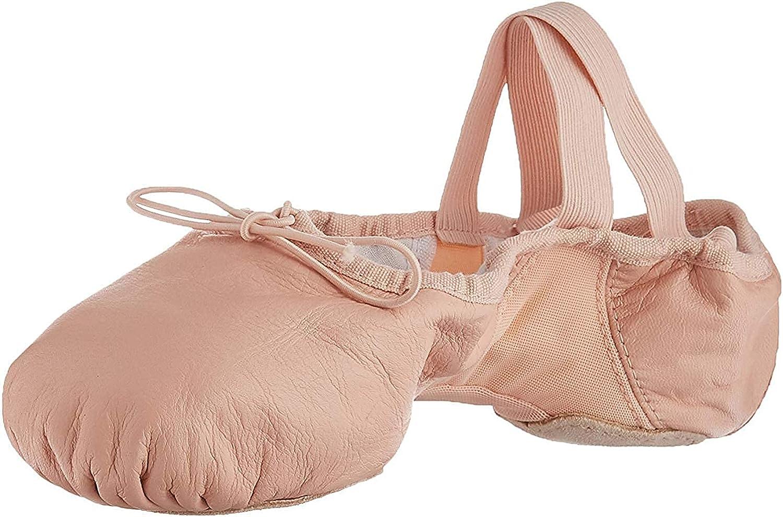 Bloch 格安 Women's Proflex チープ Leather Fashion Ballet Shoes Dance